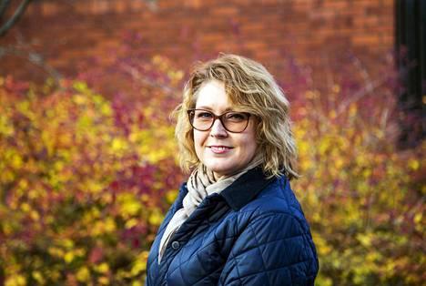 Janakkalan kunnanjohtaja toiminut Tanja Matikainen jätti eropyynnön virastaan viime vuoden lopulla.