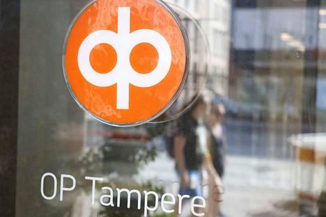 OP Tampereen tulokseen vaikutti toimitusjohtajan mukaan positiivisesti esimerkiksi korkokate, joka kehittyi odotuksia paremmin.