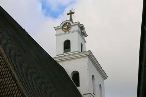 Rauman seurakunta tavoittelee kulukurilla talouden pitämistä tasapainossa. Tuloveroa korotettiin tälle vuodelle ja tuloveroprosentti on ensi vuonnakin 1,4.