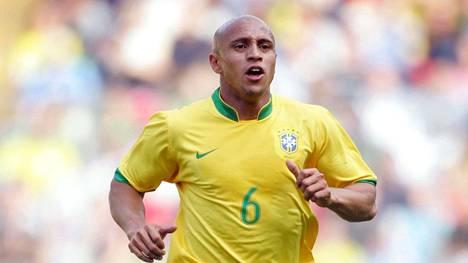 Roberto Carlos oli yksi kaikkien aikojen parhaista laitapuolustajista.