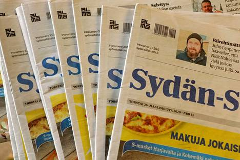 Jo nyt on tiedossa, että Sydän-Satakunta on Paikallismediakilpailun kerran viikossa ilmestyvien lehtien sarjassa viiden parhaan joukossa. Voittajat julkistetaan marraskuussa.