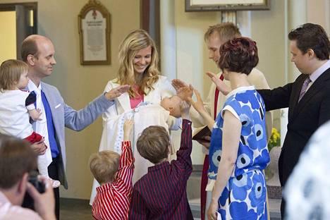 Mänttä-Vilppulan seurakunta järjestää ensimmäisen Aamukaste-tapahtuman toisena pääsiäispäivänä.