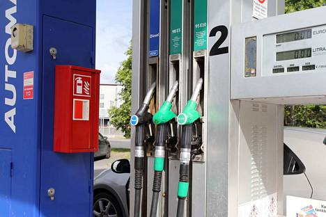 Valkeakoskelta ei ole vielä saatavissa uusiutuvaa dieselpolttoainetta. Linjaus sellaisen käytöstä voi kuitenkin olla tulevaisuutta, koska kasvihuonepäästöjä tulee vähentää.