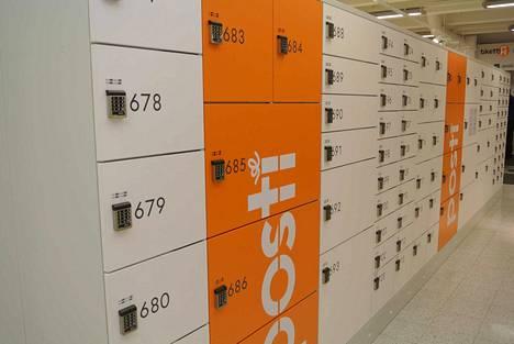 Postin liikevaihto pysyi ennallaan 381 miljoonassa eurossa.