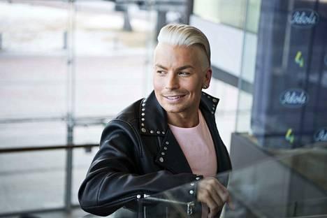 Antti Tuiskun artistinura alkoi Idolsista, mutta mistä Tuisku on lähtöisin?