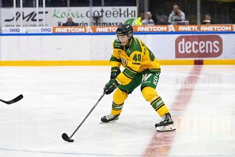 Elias Laitamäki