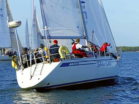 ARC-kilpailuun starttaa sunnuntaina parikymppisten partiolaisten miehistö ensimmäiseen, jopa kolme viikkoa kestävään valtameren ylitykseensä.