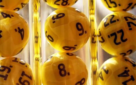 Eurojackpot Numerot