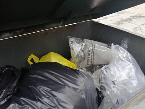 Jätekuljetuksia on kilpailutettu uudelleen Pirkanmaan Jätehuollon alueella.