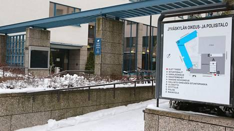 Keski-Suomen käräjäoikeus antoi tuomionsa lokakuussa 2019 Keuruulla tapahtuneesta pahoinpitelystä.