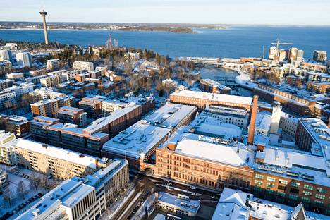 Yhdysvaltalaiskanava Fox Newsin listalla Tampere oli Euroopan kahdeksanneksi vaarallisin kaupunki. Kolme vaarallisinta olivat listalla Liettuan Kaunas, Vilna ja Klaipeda.