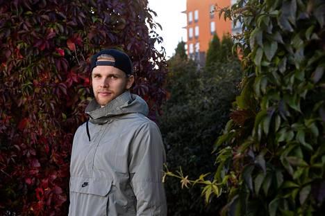 Samuel Salonen on aloittanut uransa Tapparassa hämmästyttävän hyvin.