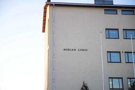 Nokialla on jo jaettu kouluruokaa noudettavaksi peruskoululaisille. Nyt jakelu ulotetaan kaupungin lukiolaisiin.