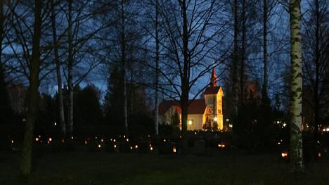 Harjavallan seurakunnan kirkkovaltuusto käsitteli tiistaina Turun hallinto-oikeudelle annettavaa lausuntoa.