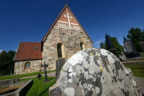 Sääksmäen kirkossa esitetään sunnuntaina Joulu -39 -näytelmä talvisodan muistoksi ja veteraanien kunniaksi.