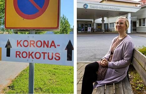 Valkeakosken johtava ylilääkäri Riikka Luoto kertoo, että ajanvarauksettomia rokotustilaisuuksia järjestetään Valkeakoskella jatkossakin. Hänen mukaansa ilta-aikaan järjestetystä rokotuksesta tuli hyvää palautetta.