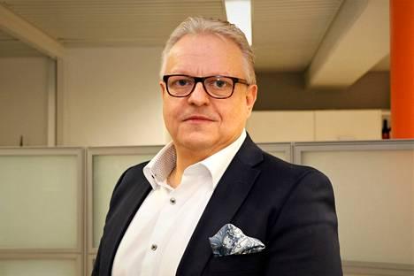 Kokema Oy:n toimitusjohtaja Teemu Nieminen valittiin maanantai-iltana Kokemäen kaupunginjohtajaksi.