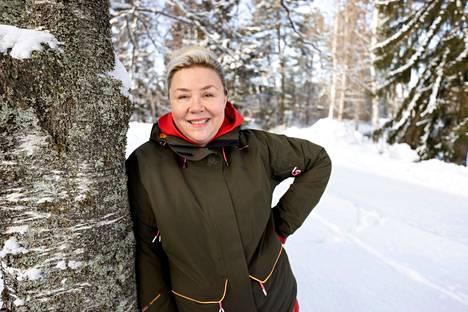 Vuorovaikutusteollisuus Oy on Katri Kujanpään luotsaama viestintäyritys.