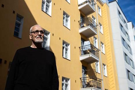Joel Niininen on asunut as. oy Soukannotkossa 25 vuotta. Kahdenkymmenen ensimmäisen vuoden kunniaksi hän järjesti naapureille juhlat, mutta tänä vuonna juhliminen ei ole koronan takia onnistunut. Niinisen mukaan Jussinkylän sijainti on vuosien varrella vain parantunut, kun esimerkiksi Ranta-Tampella kävelyreitteineen on rakentunut naapuriin.