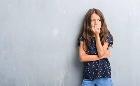 Lapsen mielessä uutiset voivat näyttäytyä aivan erilaisina kuin aikuisella.