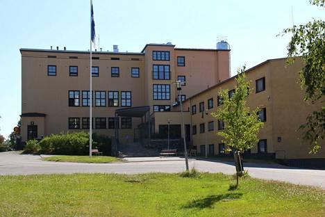 Jämsän Kristillisessä Kansanopistossa opiskelee ja asuu noin 160 opiskelijaa.