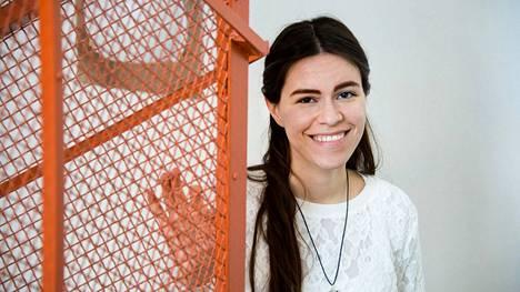 Siiri Enoranta on toinen suomalainen, joka on ehdolla Pohjoismaiden neuvoston lasten- ja nuortenkirjallisuuspalkinnon saajaksi.