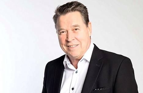 Markku Aro täyttää tänään 70 vuotta. Miehen ensilevytyksestä Käyn uudelleen eiliseen on aikaa yli 50 vuotta.