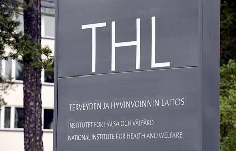 Terveyden ja hyvinvoinnin laitoksen mukaan tiistaihin verrattuna uusia tartuntoja on 161.