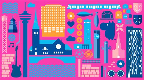 Tampere ei ole pelkkä kaupunki. Tampere on mielentila.