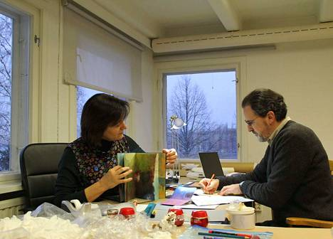 Valeria Bertesina ja Roberto Nassi työskentelevät pääosin yksilöinä. Pari työskentelee kuitenkin myös yhdessä esimerkiksi useiden taiteilijoiden yhteisissä projekteissa.