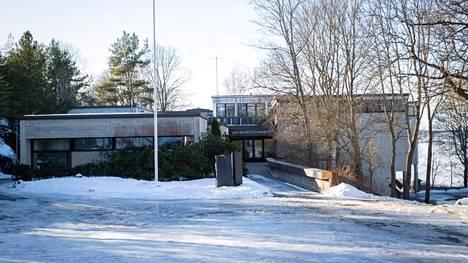 Sara Hildénin taidemuseon nykyinen rakennus on otettu käyttöön vuonna 1979. Nyt rakennus vaatisi peruskorjausta.
