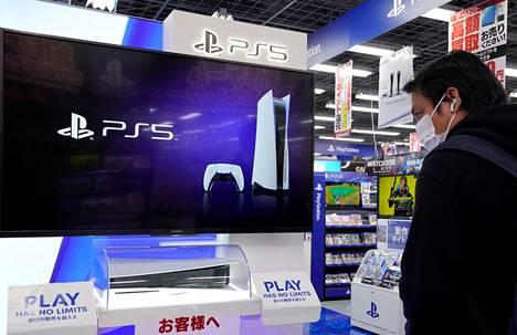 Japanissa Playstation 5 tuli myyntiin 12. marraskuussa. Suomessa myynti alkoi torstaina 19. marraskuuta.