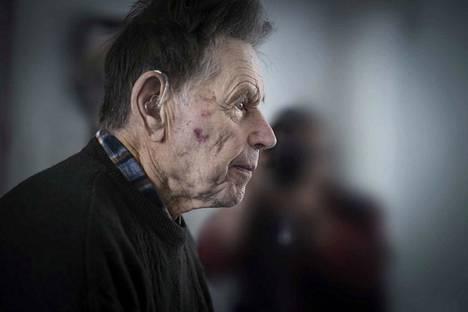 Luonnonsuojelija Pentti Linkola on kuollut.