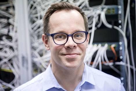 Heikki Haaparanta toimii Porin kaupungin ICT-yksikön päällikkönä. Haaparannan lisäksi haastatteluun Rovaniemen kaupunginjohtajan haussa pääsi myös Porin ympäristö- ja lupapalveluiden toimialajohtaja