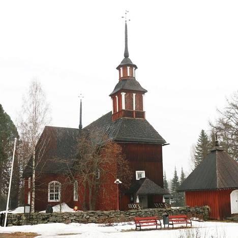 Keuruun ja Multian kirkkovaltuustot käsittelevät lähiaikoina, pitäisikö kolmen seurakunnan liitosneuvottelut aloittaa uudelleen Petäjäveden kanssa ja jatkavatko Keuruu ja Multia omaa liitoshankettaan.