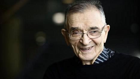 Taiteilija Rafael Ward menehtyi 31. elokuuta 2021. Taiteilijalta löytyi kytkös Valkeakoskeen, muistelee koskilainen vaikuttaja, nykyinen pälkäneläinen Pekka Laine.