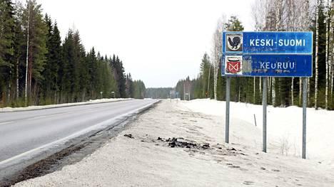 Keksi-Suomen maakuntajohtaja on vaihtumassa.