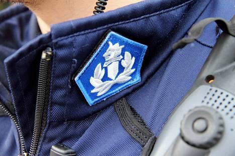 Sisäministeri Maria Ohisalo (vihr.) toivoo, että vähemmistöjen luotto poliisiin olisi vahempi. Kuvituskuva.