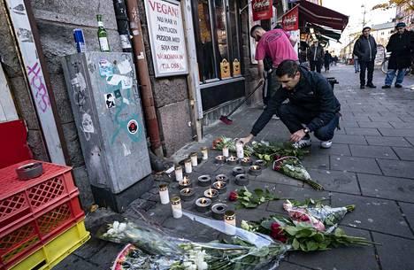Ruotsin katuväkivalta on keskittynyt Malmöhön, jossa rikollisjengien välisessä ammuskelussa on kuollut useita henkilöitä. Ruotsissa viime yönä tapahtuneita räjähdyksiä poliisi ei ole liittänyt rikollisjengien toimintaan.