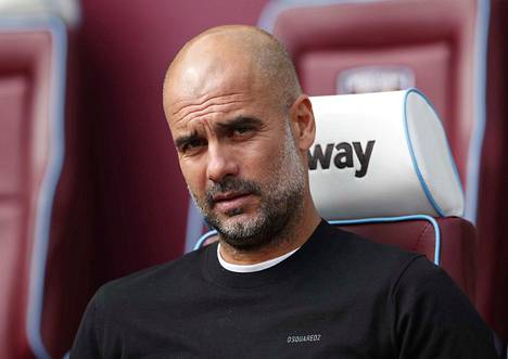 Pep Guardiolan valmentama Manchester City kärsi viime kaudella Mestarien liigassa kirvelevän tappion Tottenhamille. Lauantaina Valioliigan kotiavauksessaan City tuskin antaa vahingon toistua.