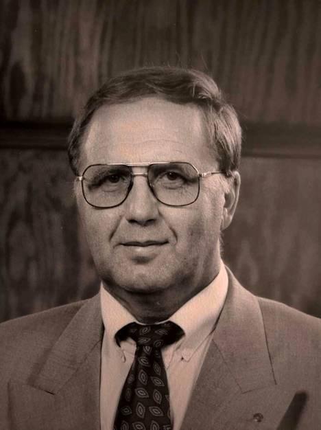 Jorma Sojakka 22.12.1945–31.7.2019