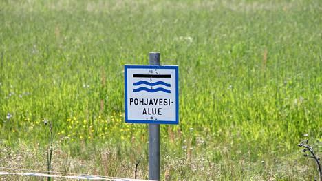 Mänttä-Vilppula saa uuden pohjavesien suojelusuunnitelman.