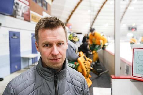 Ilves toteuttaa Timo Koskelan johdolla omanlaistaan urheilujohtamisen mallia.