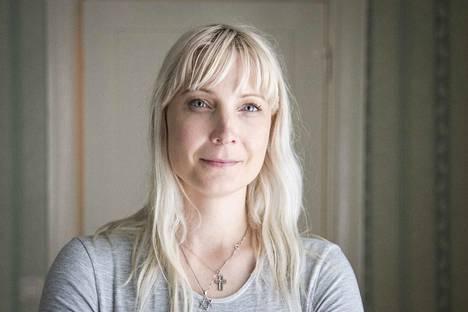 Mikäli Laura Huhtasaari tulee valituksi eurovaaleissa, kasvattaa parlamentin jäsenyys hänelle kansainvälistä korkoa.
