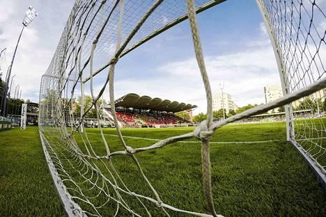 Tampereen kaupunginhallitus hyväksyi elokuussa Tammelan stadion - hankkeen suunnittelun aiesopimuksen.