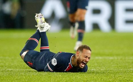 Neymar palaa entiselle kotistadionilleen Camp Noulle kiusaamaan Barcelonaa Mestarien liigan neljännesvälierissä.