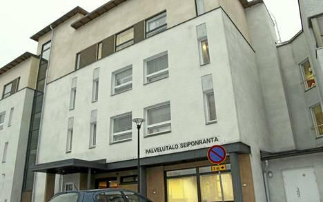 Keuruun kaupunginhallitus päätti perustaa palvelutalo Seiponrantaan kolme uutta hoitajan vakanssia. Päätöksestä oikaisuvaatimuksen tehneen Seppo Lampisen mukaan määrä ei riitä täyttämään aluehallintoviraston edellyttämää hoitajaresurssin lisäämistä.