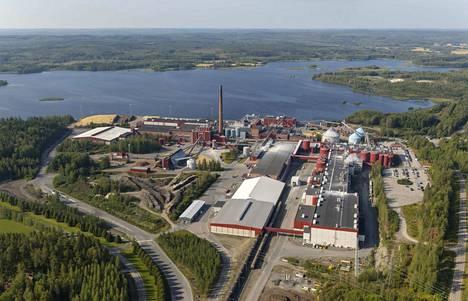 UPM:n suunnitelma lakkauttaa Kaipolan tehdas kokonaan vuoden loppuun mennessä on vakava kriisi Jämsässä.