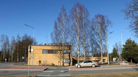 Harjavallan kaupunginhallitus käsitteli maanantaina virastotalon ostamista.