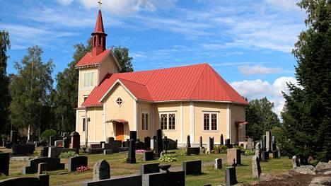 Harjavallan seurakunta saa lokakuun alussa uuden, määräaikaisen seurakuntapastorin.